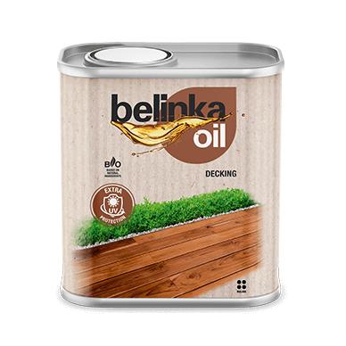 Alyva medinėms terasoms OIL DECKING - Spalva 204 2