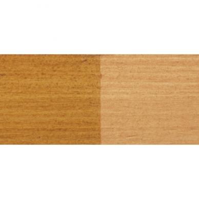 Dažyvė medienai TOPHYBRID spalva Nr.16 3