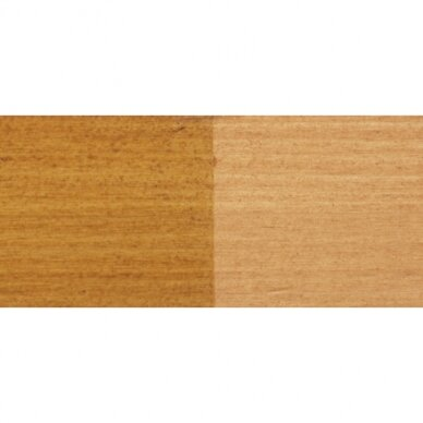 Dažyvė medienai TOPHYBRID spalva Nr.16 4