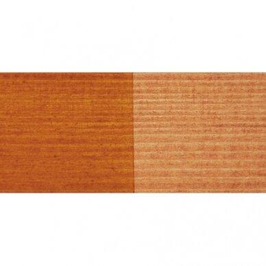 Dažyvė medienai TOPHYBRID spalva Nr.23 3