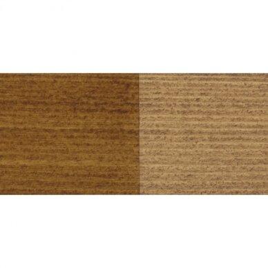 Dažyvė medienai TOPHYBRID spalva Nr.4 2