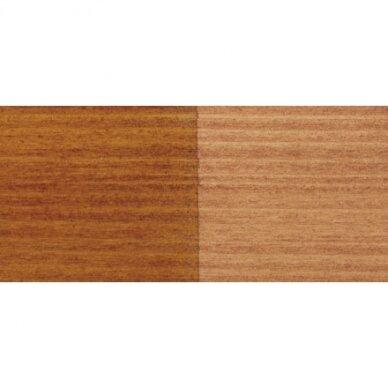 Dažyvė medienai TOPHYBRID spalva Nr.17 2