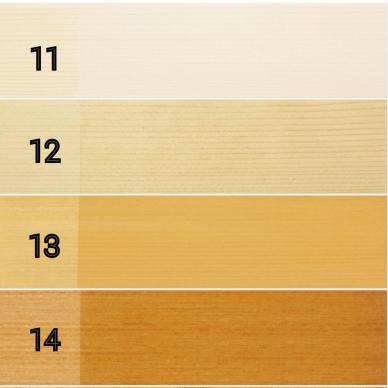 Dažyvė medienai TOPLASUR UV PLUS spalva Nr.11 3