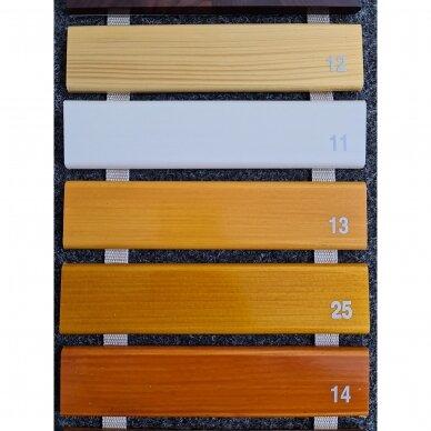 Dažyvė medienai TOPLASUR UV PLUS spalva Nr.11 4