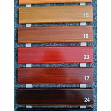 Dažyvė medienai TOPLASUR UV PLUS spalva Nr.15 4