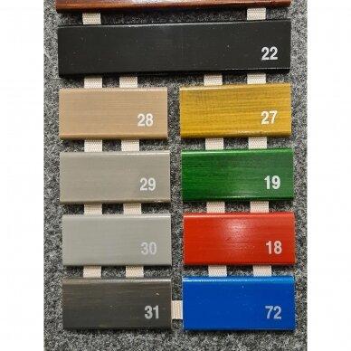 Dažyvė medienai TOPLASUR UV PLUS spalva Nr.22 4