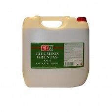 MEKSA - GILUMINIS GRUNTAS EKL-5